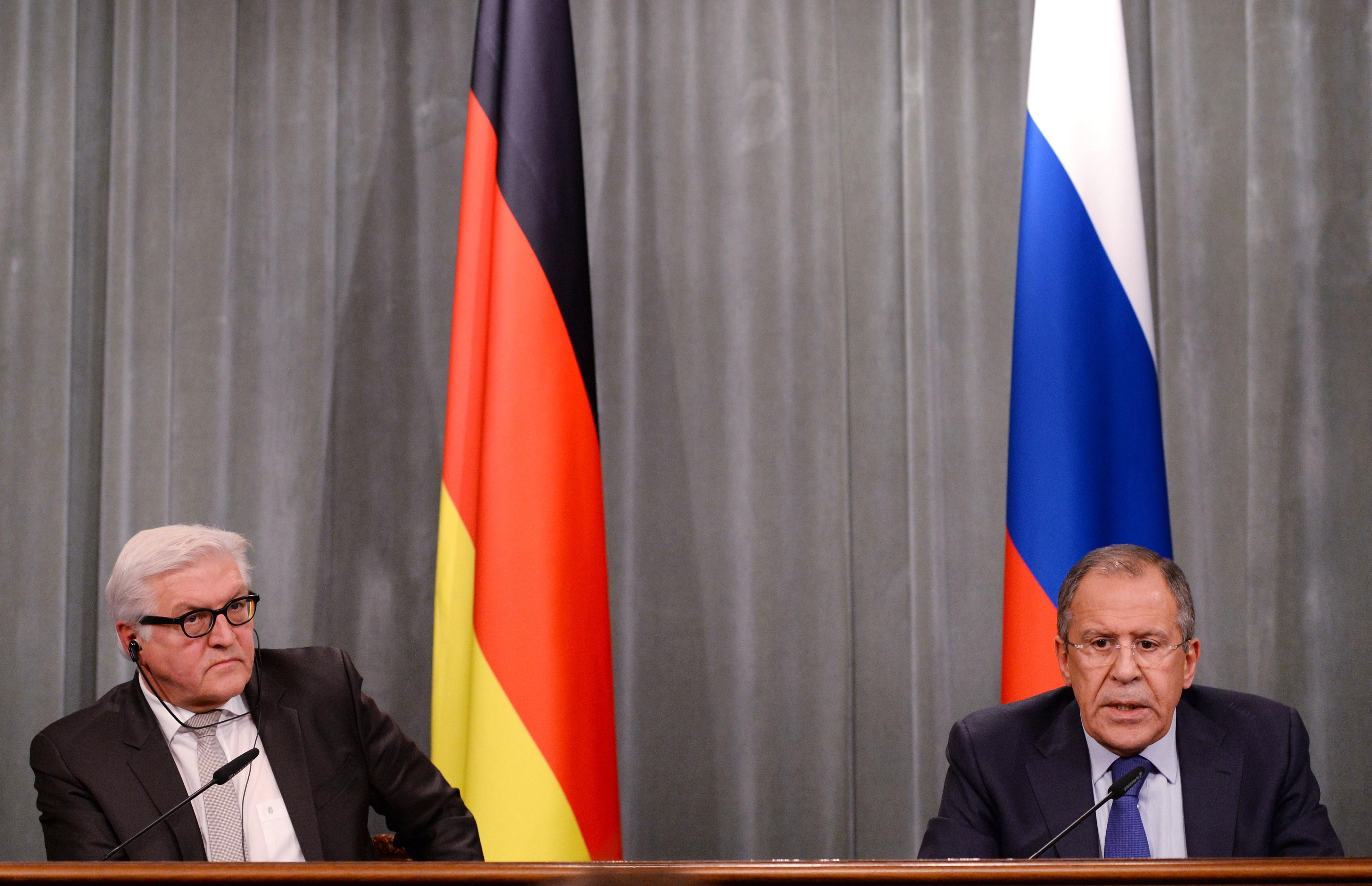 Russland verlangt hundertprozentige Garantie: Kein Nato-Beitritt der Ukraine