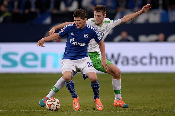 Live-Stream VfL Wolfsburg vs FC Everton und Borussia M'gladbach vs FC Villarrea: Heute Fußball Europa League live, Live-Übertragung auf Sky und Live-Stream