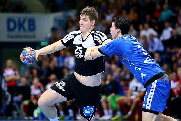 Live Stream Handball Bundesliga 15 Spieltag Heute Tbv Lemgo Vs Sg
