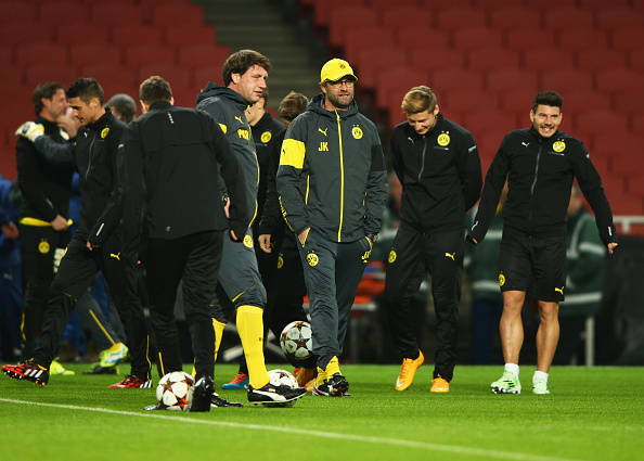 Borussia Dortmund vs FC Arsenal live im TV bei Sky und im Stream, Aufstellung, Spielplan und Ergebnisse Tabelle