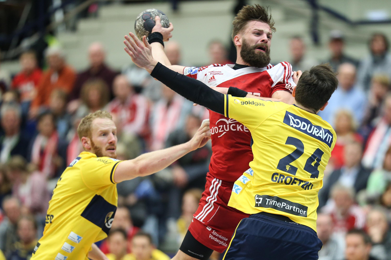 Rhein-Neckar Löwen vs Montpellier: Heute Live-Stream Handball Champions League auf Sky und Sky Go