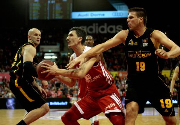 Live-Stream Telekom Baskets Bonn vs Brose Baskets, live im Free-TV Sport1, Spielplan, Ergebnisse-Tabelle