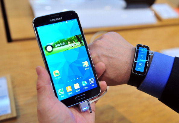 Android 5.0 L Samsung Release Date: Galaxy Note 4, Galaxy S5, Galaxy S4, Galaxy Note 3 Updates