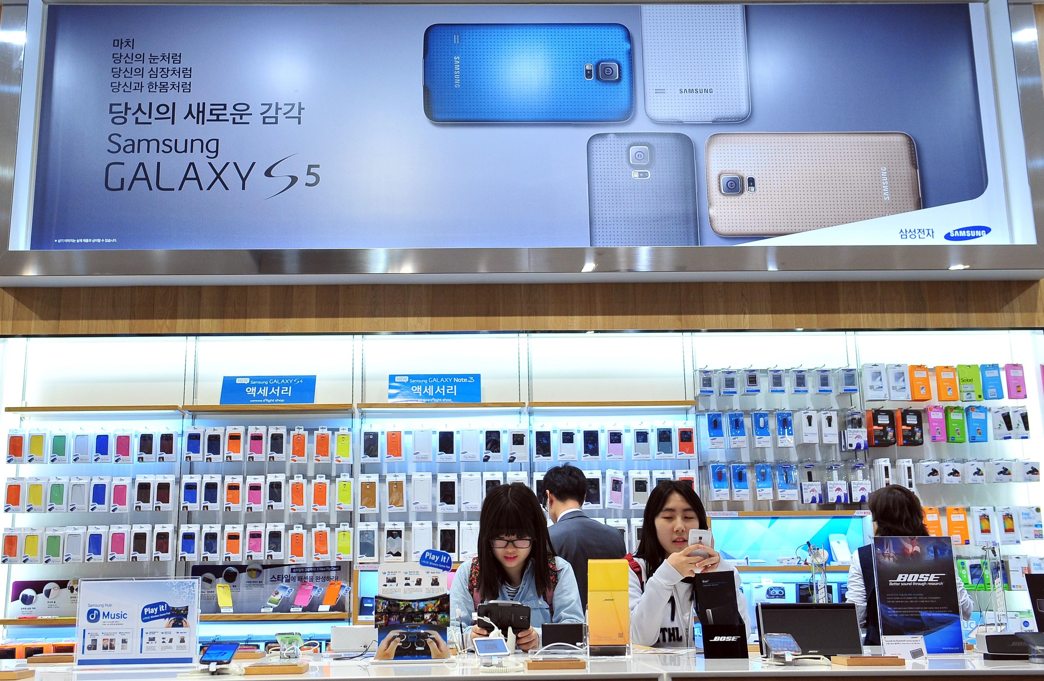 Galaxy S6 Leaks: Wird das nächste Flaggschiff von Samsung ein 4K Display haben?