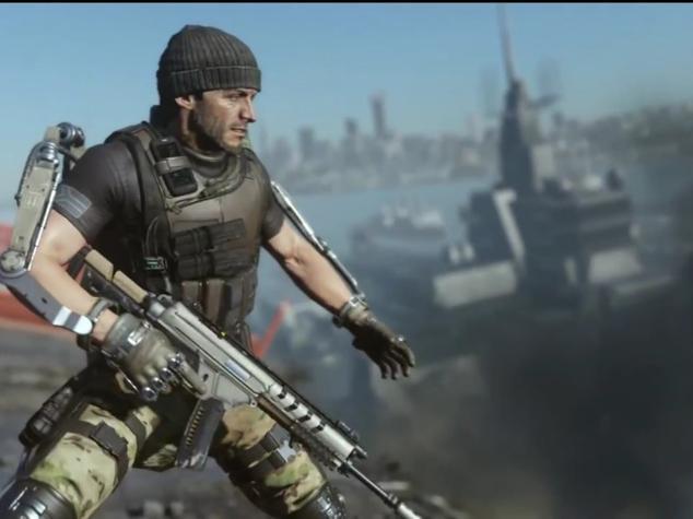 Call of Duty: Advanced Warfare ab Montag im Handel: So spektakulär ist der Trailer! (VIDEO)