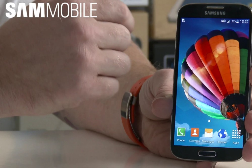 Android 5.0 Lollipop – Auf Galaxy S5 und Galaxy S4 getestet, Note 3 steht noch aus