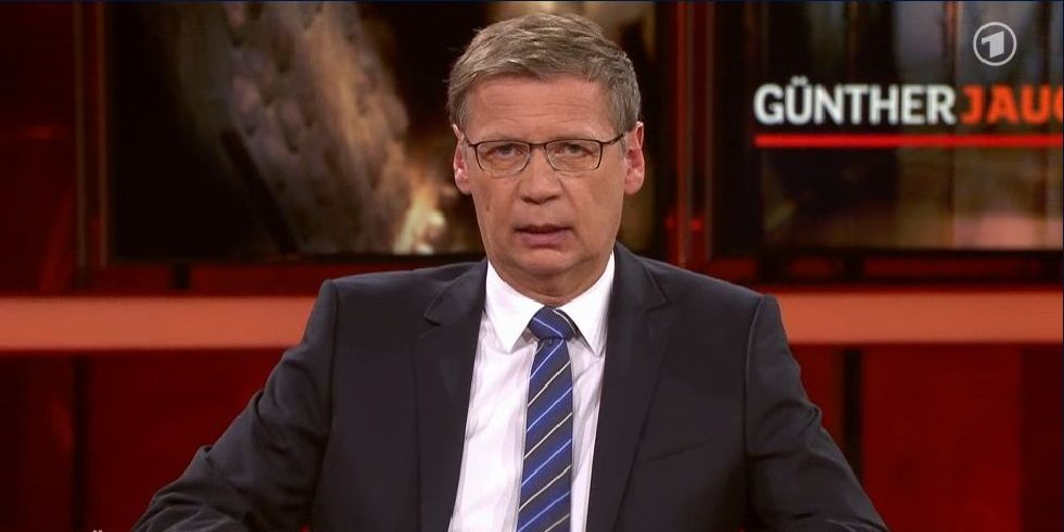 """Günther Jauch im Ersten """"Einmal Soli, immer Soli?"""" Live-Stream heute So, 23.11. Talk um 21:45 + Free-TV + Mediathek"""