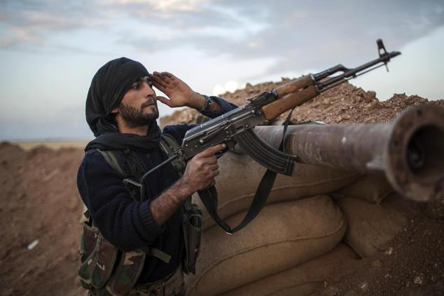 Todesgerüchte um ISIS-Anführer: Al-Bagdadi angeblich verletzt