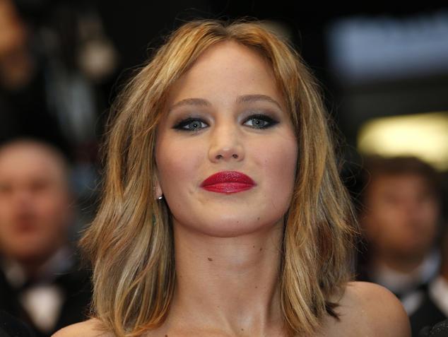 Jennifer Lawrence und Chris Martin: Ist der Mockingjay-Star doch noch mit dem Ex von Gwyneth Paltrow zusammen?