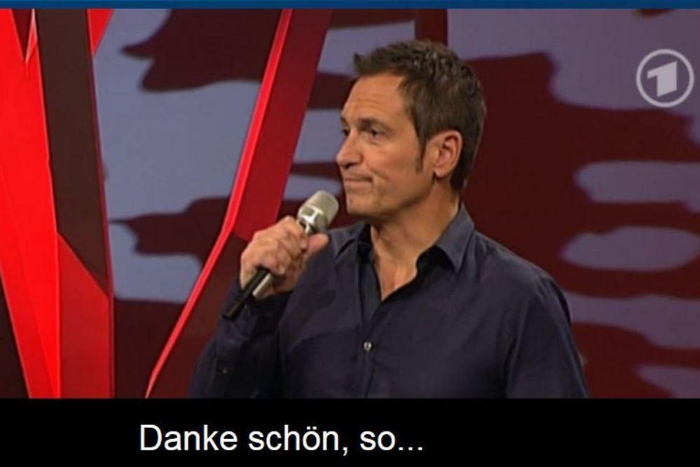 """""""Nuhr mit Respekt!"""" Wiederholung im rbb und WDR heute 29.11. 22:15 und 23:30 + FREE-TV + MEDIATHEK"""