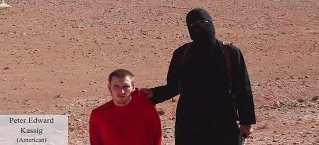 Peter Kassig: Wurde der Amerikaner von ISIS enthauptet?