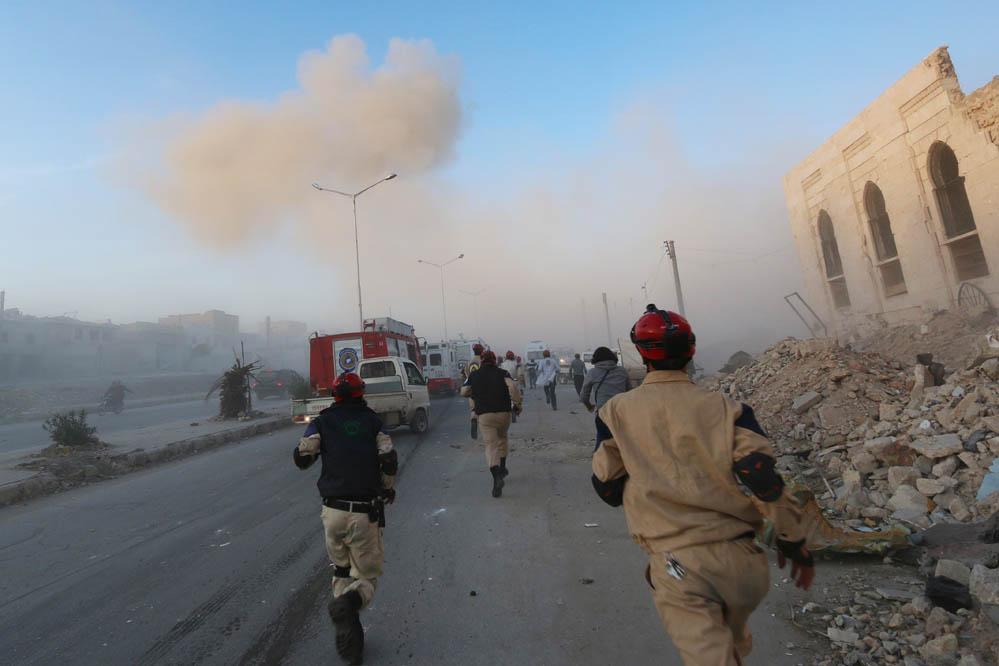 """Warum beim """"Kampf gegen ISIS"""" syrische Pipelines zerstört werden"""