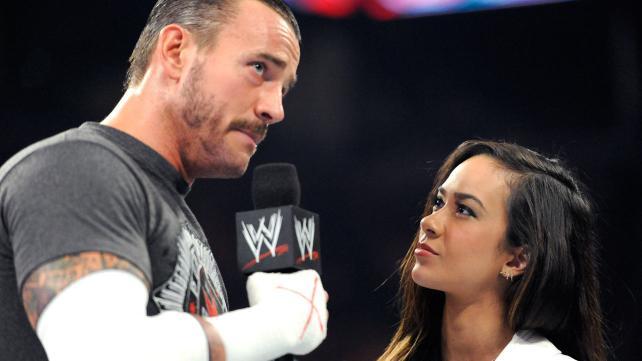 CM Punk: Seine Frau AJ Lee feiert WWE-Erfolge – aber kommt er nochmal zurück?