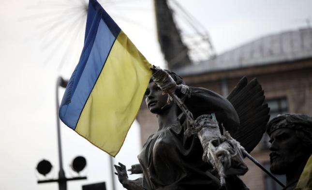 Kiews Bürgermeister Klitschko kritisiert deutsche Wirtschaft