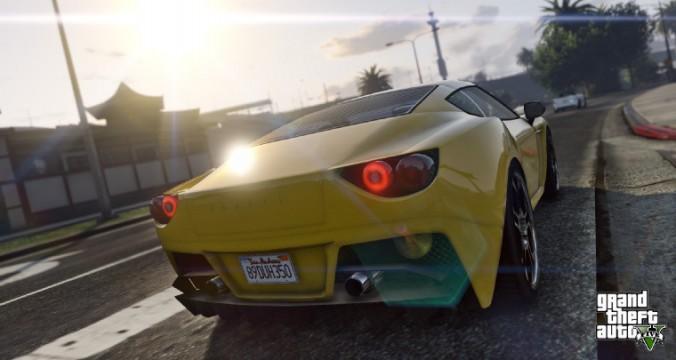 GTA 5 Xbox 360, PS3: Cheat Codes für Grand Theft Auto San Andreas