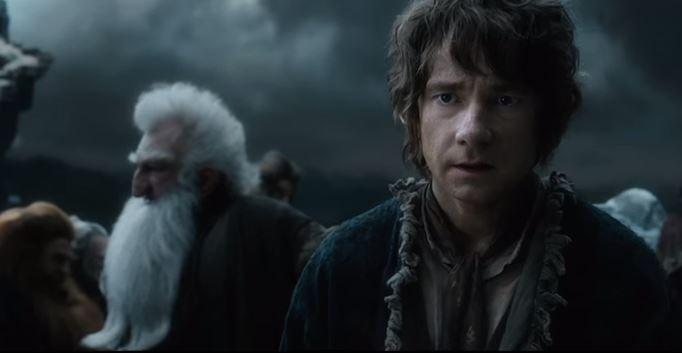 """""""Der Hobbit – Eine unerwartete Reise"""" heute im Live-Stream"""