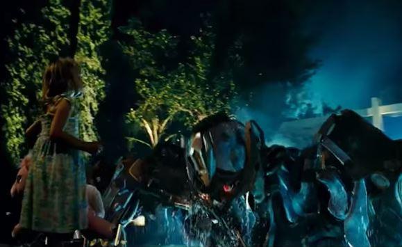 """""""Transformers"""" heute im Live-Stream, Pro7 online"""