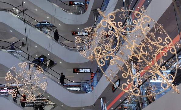 Geschäfte-Öffnungszeiten in NRW: Wann haben die Geschäfte am 24.12. und an den Weihnachtsfeiertagen geöffnet?