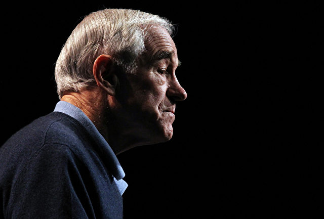 Ron Paul Foto: Justin Sullivan/Getty Images