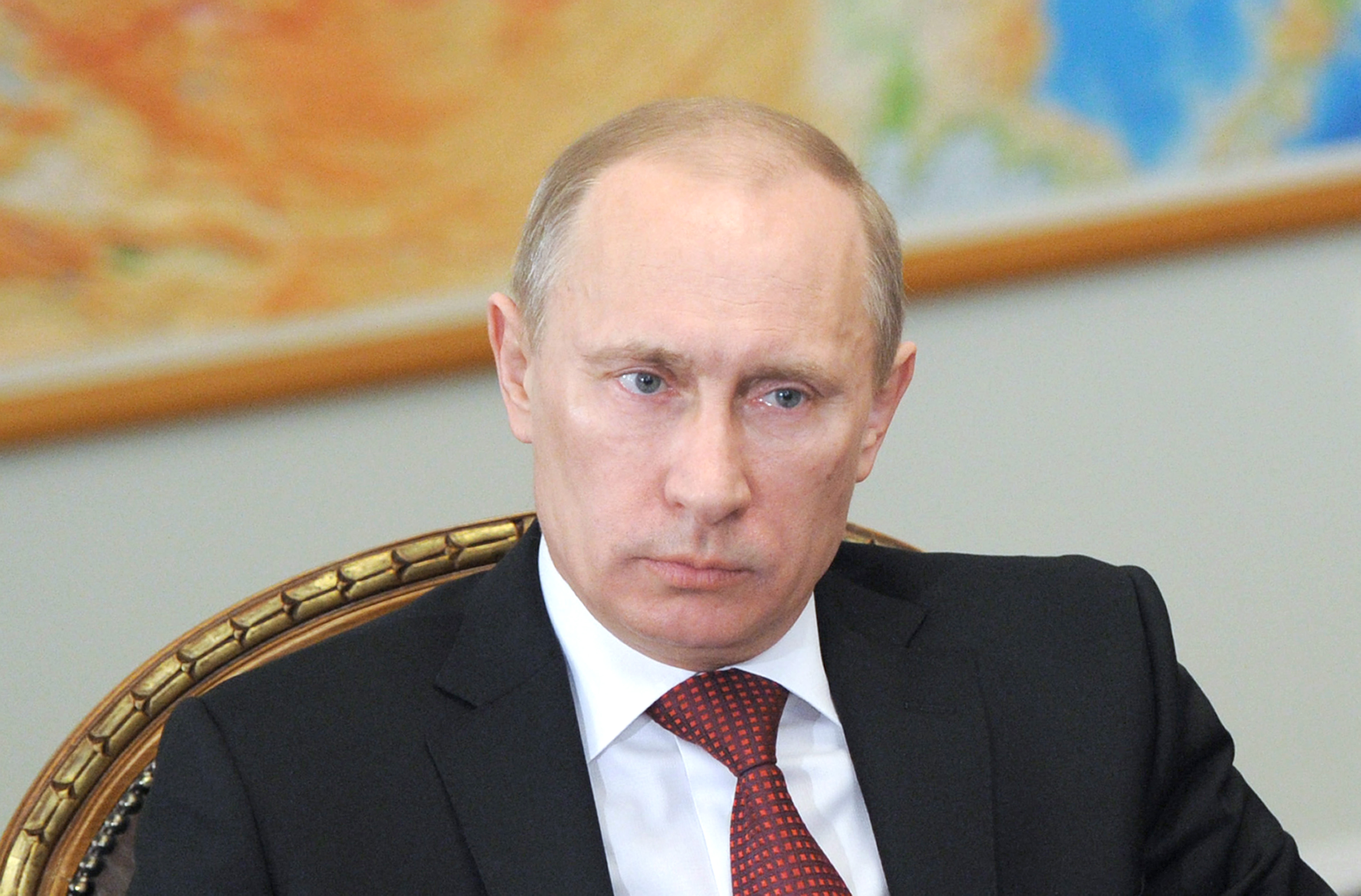 Antwort auf Nato-Aufrüstung: Putin unterschreibt neue russische Militär-Doktrin