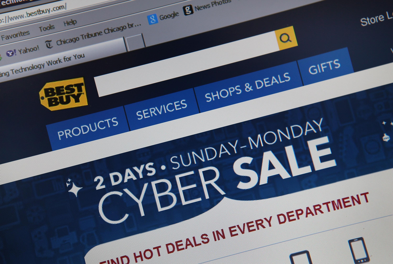 Cyber Monday / Black Friday – Vergleich der Online-Händler: Conrad und Redcoon noch am besten!