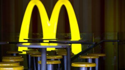 McDonalds unerwünscht: In diesen Ländern gibt es keinen McDonalds
