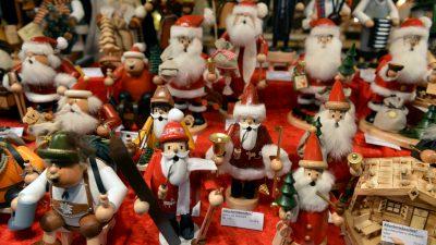 Weihnachten in China: Wie wird der Heiligabend in China gefeiert?
