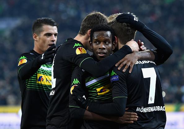 Live-Stream Fußball Europa League: Heute Borussia M'gladbach vs FC Zürich und OSC Lille vs VfL Wolfsburg, Live-Übertragung auf Sky und Kabel1 Live-Stream