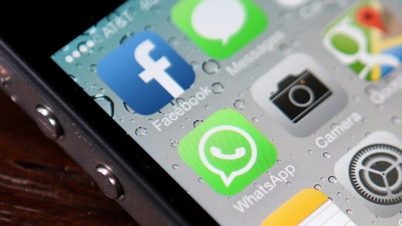 Weihnachtsgrüße Smartphone.Whatsapp Weihnachtsgrüße Unfreundliche Konsequenzen Beim