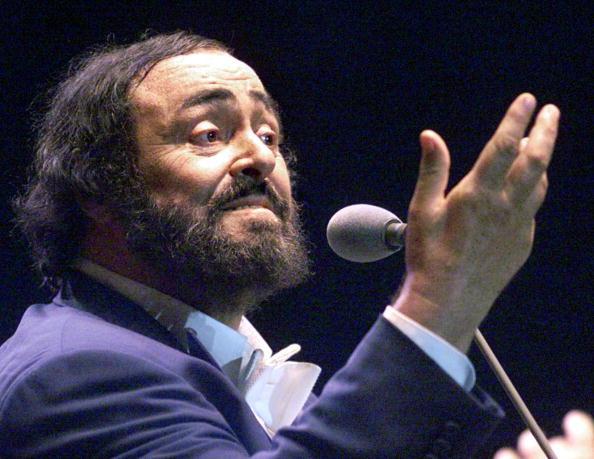 """""""Pavarotti – Eine Stimme für die Ewigkeit"""" im Live-Stream, 31.12., Doku"""