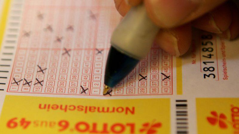Lotto Heute Lottozahlen Am Heiligabend Mittwoch 24 12 2014