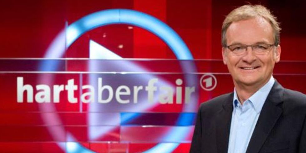 Hart aber fair – Live-Stream heute Mo 1.12. Medikamente-Flut: 21:00 – 22:15 + Free-TV + Mediathek