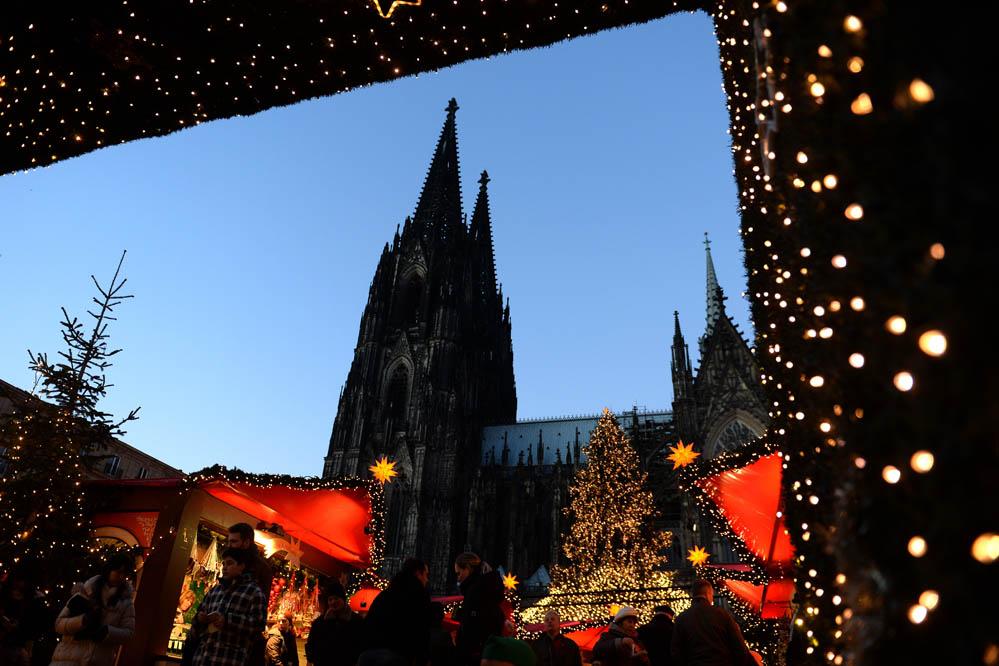 Verkaufsoffener Sonntag 14122014 3 Advent In Nrw Einkaufscenter