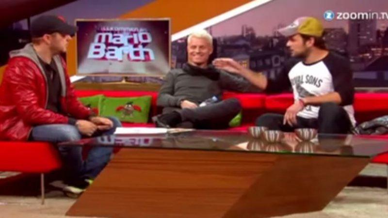 Rache-Video: immer wieder lustig    Mario Barth und Steffen