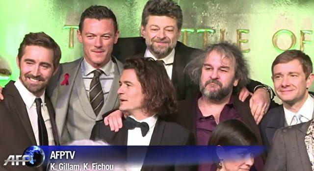 Hobbit 3 Filmstart