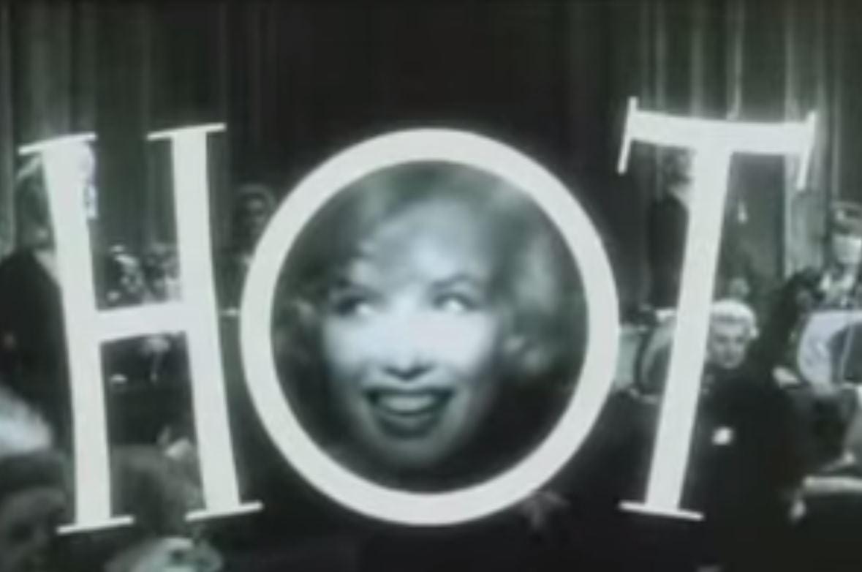 "Billy Wilders ""Manche mögens heiss"" im Live-Stream, 31.12., Komödie mit Marilyn Monroe, Tony Curtis, Jack Lemmon, u.a."