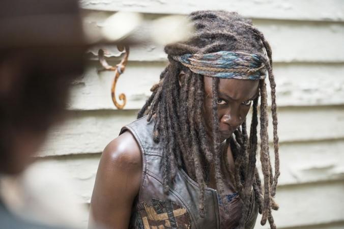 Walking Dead Staffel 5 Spoiler, Leaks: Beth stirbt im Finale der Staffel-Halbzeit – Glenns Gruppe trifft sich mit der von Rick