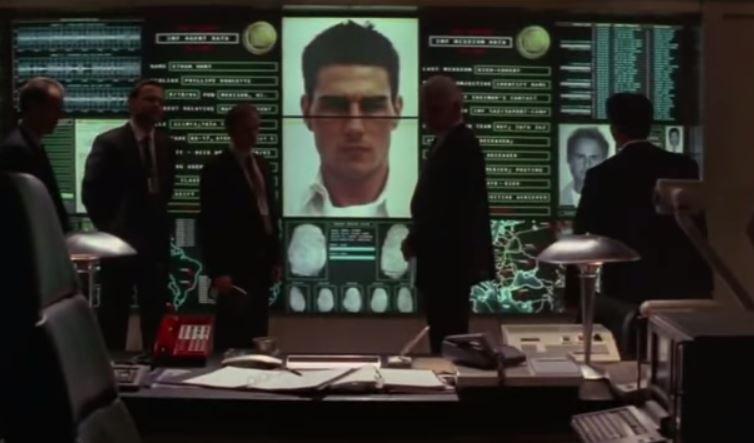 """Tom Cruise in """"Mission Impossible"""" im Live-Stream, 31.12., Actionfilm mit Tom Cruise, Jon Voight, Emilio Estevez"""