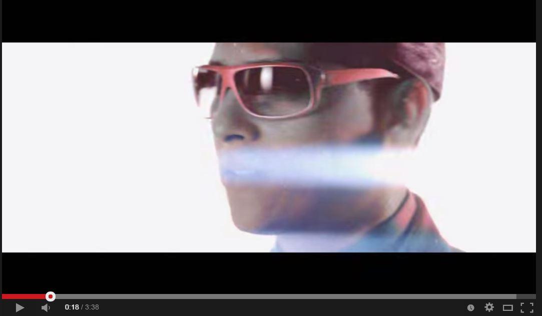 """Xavier Naidoo: """"Der Xer"""" – """"Share The Dancefloor"""" und """"Goldene Kerzen"""" als Video"""