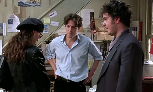 Julia roberts hugh grant in notting hill im live stream - Coup de foudre a notting hill streaming vk ...