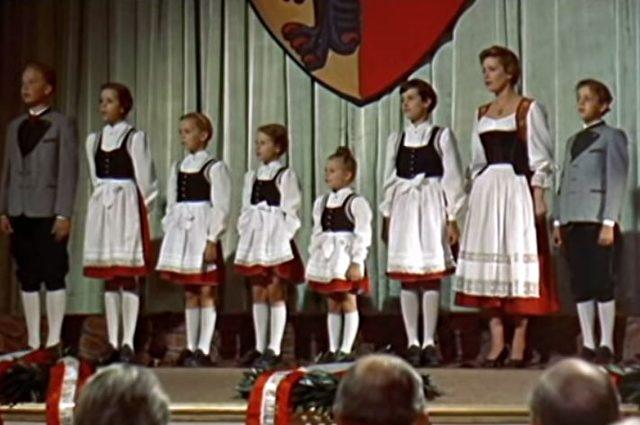 Die Trapp Familie 1956 Stream