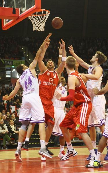 basketball bayern bamberg live