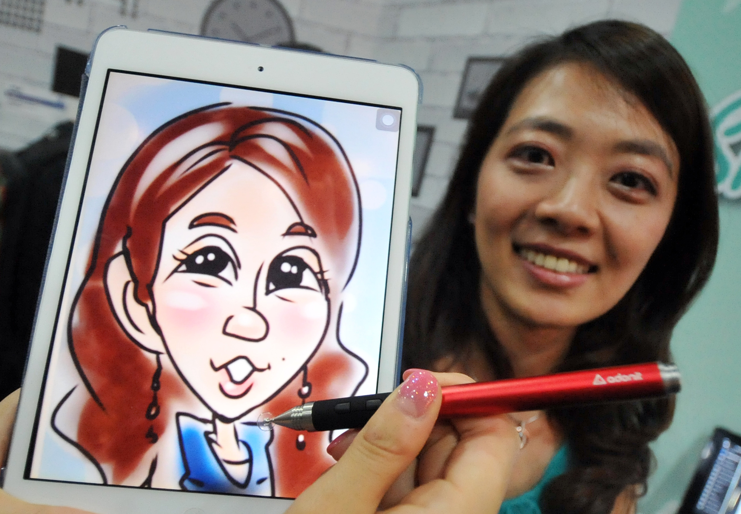 iPad Pro Leaks, Gerüchte: Apple könnte Surface Pro 3 Konkurrent mit Stylus bringen