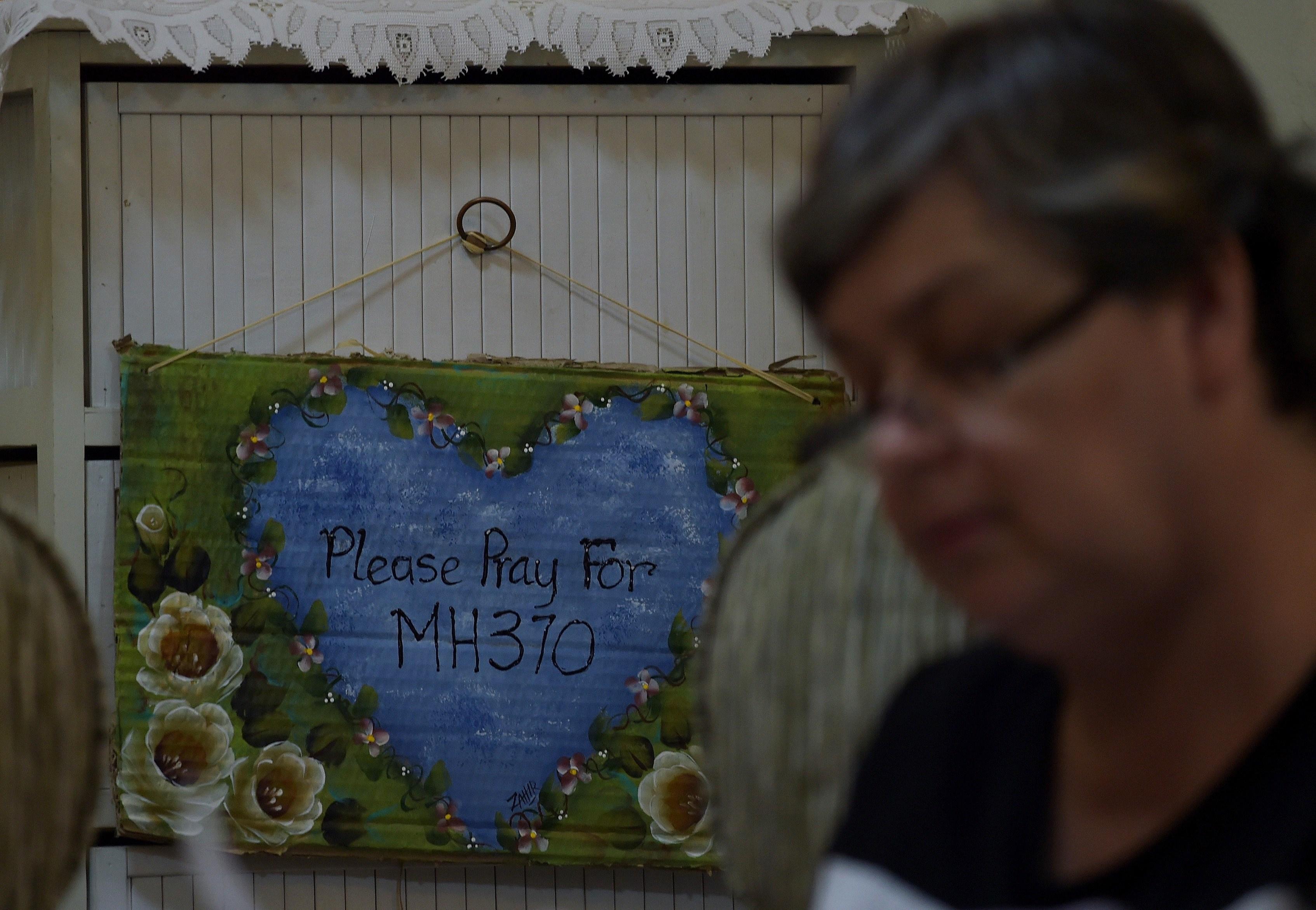 Malaysia Airlines MH370: Ehepaar stiehlt Geld von Unglücksopfern