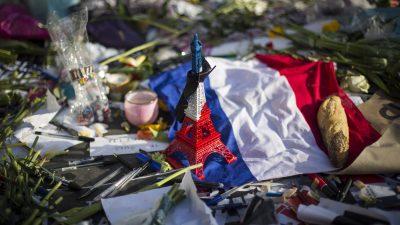 Nach Charlie Hebdo-Attentat in Paris: 5000 Polizisten schützen jüdische Schulen in Frankreich