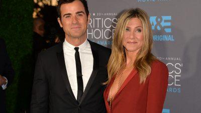 2015 Oscar-Überraschungen: Jennifer Aniston, Clint Eastwood und David Oyelowo wurden nicht nominiert