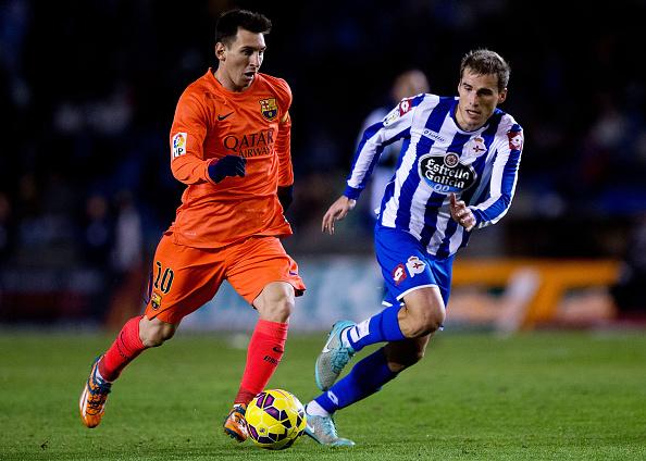 Fußball Heute Live Copa Del Rey Fc Barcelona Vs Atletico Madrid