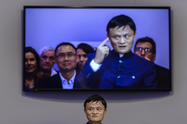 Warum Chinas politische Kämpfe Alibaba zerstören könnten