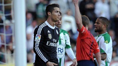 Live-Stream spanische La Liga: Heute Real Madrid vs Real Sociedad, SD Eibar vs Atletico Madrid, Granada vs Elche, Celta de Vigo vs Córdoba, Live-Übertragung auf laola1.tv