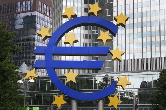 War das der Plan von EZB-Draghi? Inflation erzeugen durch 18 Prozent Abwertung des Euro?